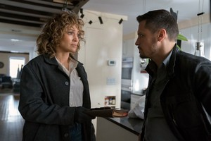 3x05 - The Blue muro - Harlee and Cole