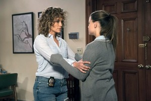 3x05 - The Blue muro - Harlee and Cristina