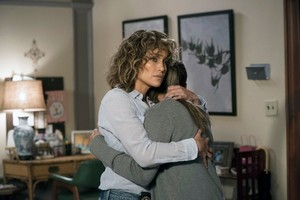 3x05 - The Blue tường - Harlee and Cristina