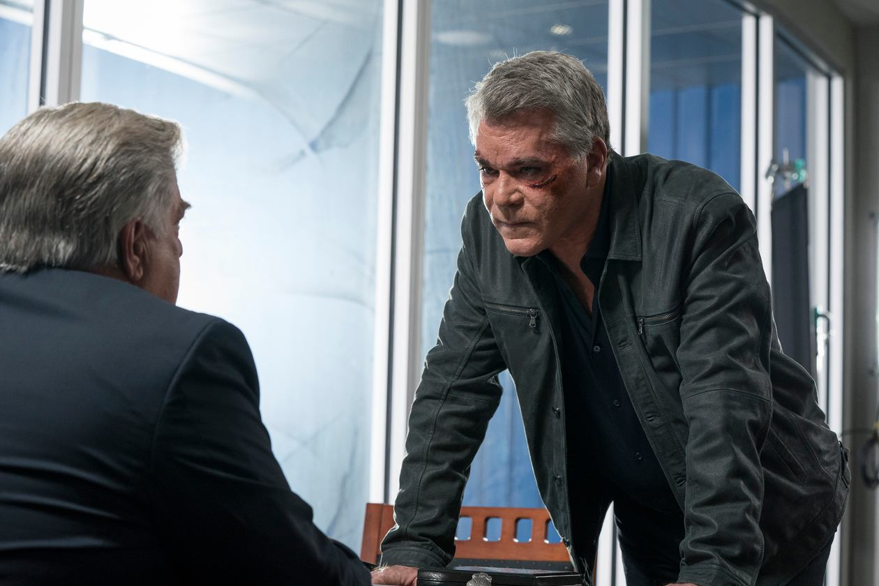 3x05 - The Blue Wall - Woz and Ramsey