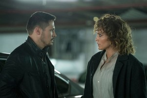 3x06 - The Reckoning - Cole and Harlee