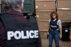 3x06 - The Reckoning - Harlee