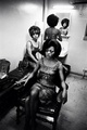 The Supremes Backstage  - diana-ross photo