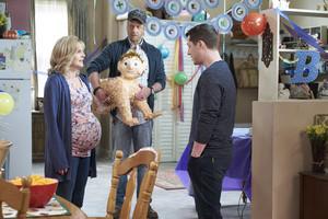 4x10 'Baby Sprinkle' Episode Still