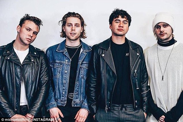 5SOS - 5 secondes of Summer photo (41419550) - fanpop