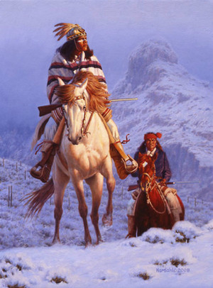 A Break In The Weather によって David Nordahl