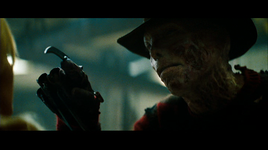 a film review of the horror a night on elm street Nightmare on elm street wears its title well, watching it is like watching a nightmare captured on film it's dark, weird, unpredictable and very out there.