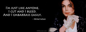 A Quote From From Michael
