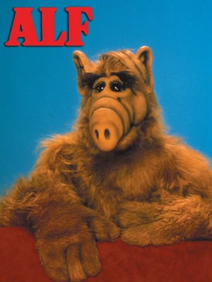 ALF character Live Action