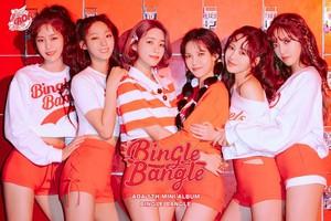 AOA 'Bingle Bangle'