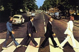 Abbey Road Liverpool