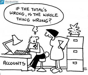 Accountant Fun