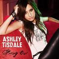 Acting Out - ashley-tisdale fan art