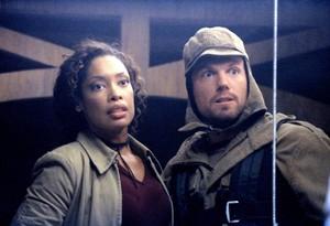 Adam Baldwin as Jayne Cobb in Firefly
