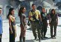 Adam Baldwin as Jayne Cobb in Serenity  - adam-baldwin photo