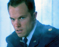 Adam Baldwin as Major Mitchell in Independence Day  - adam-baldwin photo