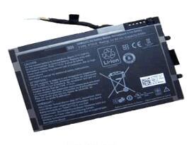 Akku für Dell Alienware M11x, Ersatzakku Dell Alienware M11x