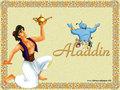 Aladdin - ben15delas wallpaper