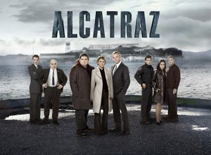 Alcatraz Cast Portrait