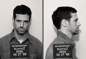 Alcatraz Mugshot: Jack Sylvane