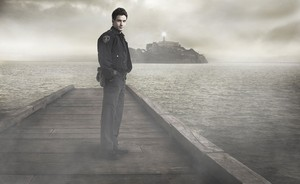 Alcatraz Portrait - Santiago Cabrera as Jimmy Dickens