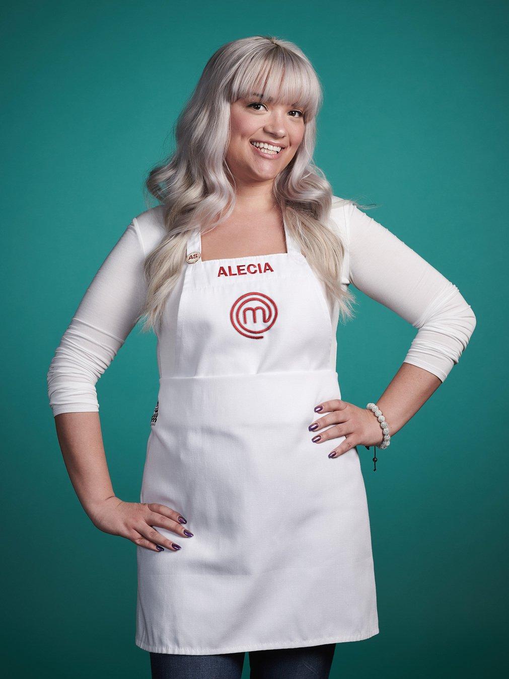 Alecia Winters (Season Nine)