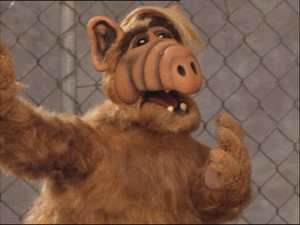 Alf Movie