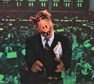 Alf calendar laser time 3