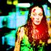 Alicia Clark - alycia-debnam-carey icon
