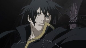 Alone/Hades (Saint Seiya: The Lost Canvas)