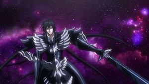 Alone/Hades (Saint Seiya: The lost Canvas)