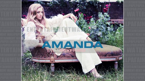amanda seyfried wallpaper entitled Amanda Seyfried