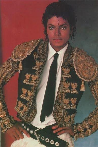 Amazing Michael Jackson Photos!