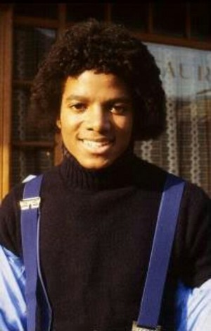 Amazing Michael Jackson Photos!