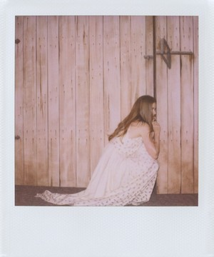 Amy Adams - Band of Outsiders Photoshoot - Fall 2012