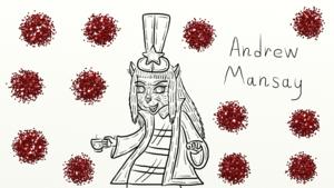 Andrew Mansay