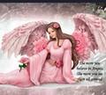 Angel Quote  - angels fan art