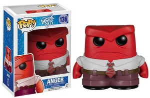 Anger Funko ✔️