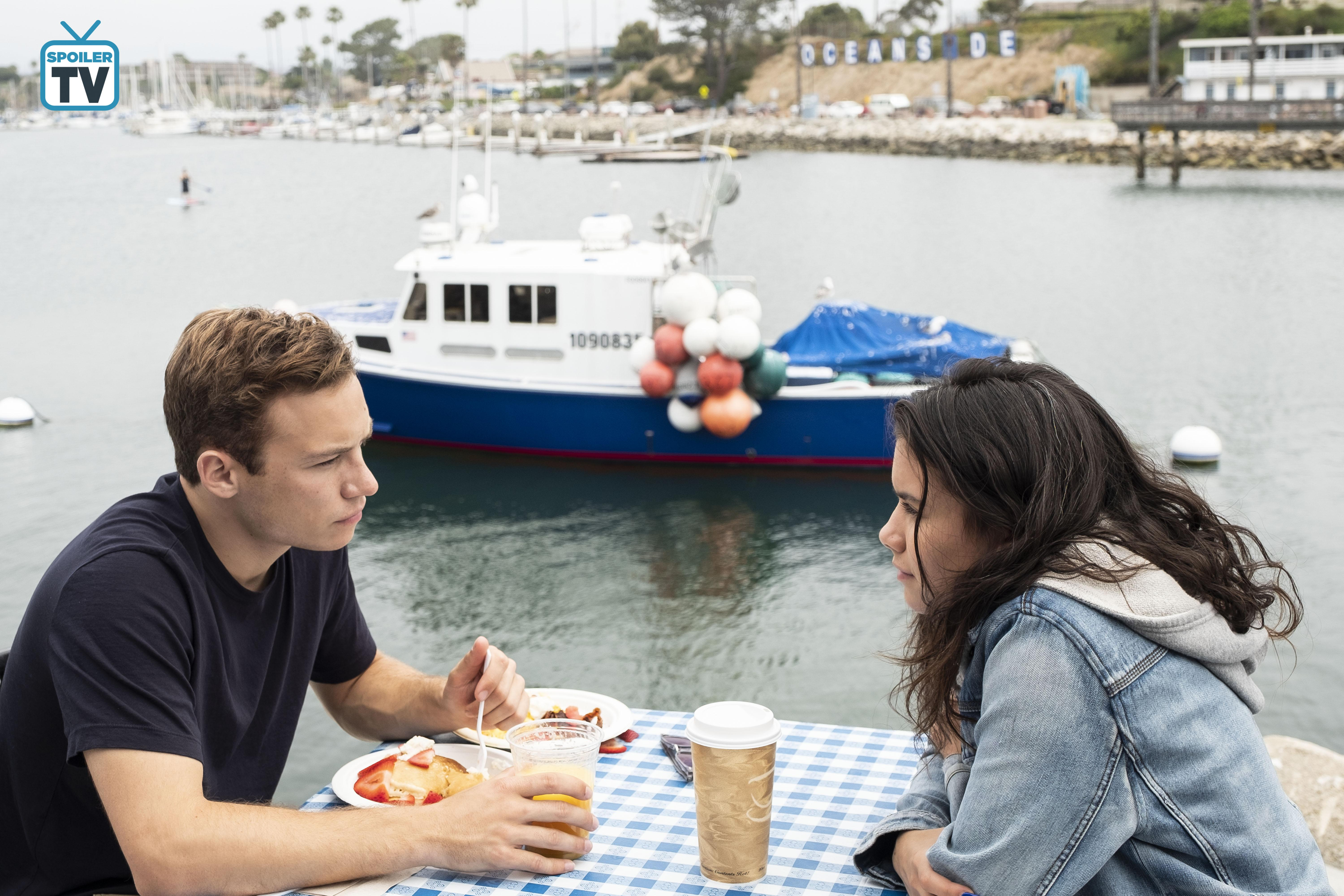 """Animal Kingdom """"Off the Tit"""" (3x10) pomotional picture"""