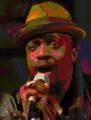 Anthony Hamilton  - cherl12345-tamara fan art