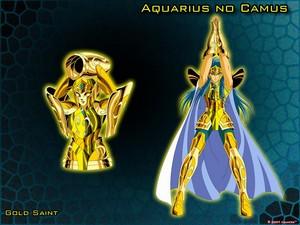Aquarius Camus