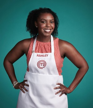 Ashley Mincey (Season Nine)