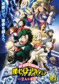 BNHA movie poster 2