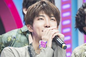 BTS Comeback - SBS