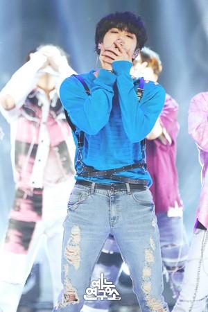 BTS Comeback Stage 2018