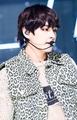 BTS  Comeback Stage - v-bts photo