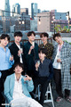 BTS X DISPATCH FOR BTS' 5TH ANNIVERSARY