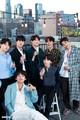 BTS x Dispatch - bangtan-boys photo