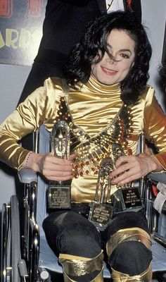 Backstage 1993 Soul Train 음악 Awards