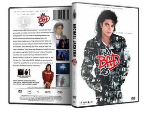 Bad 25 DVD